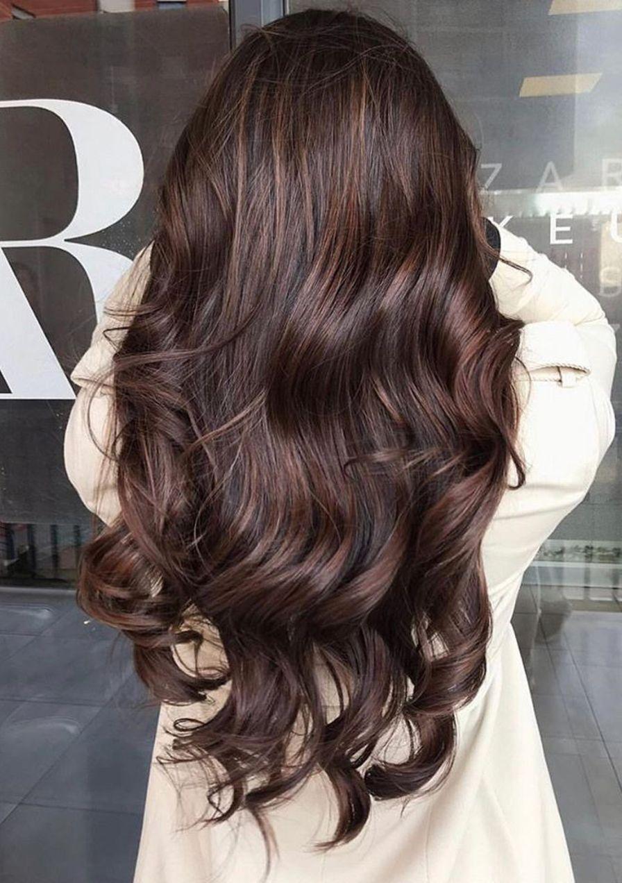 Blond braun haarfarben trends Top 25
