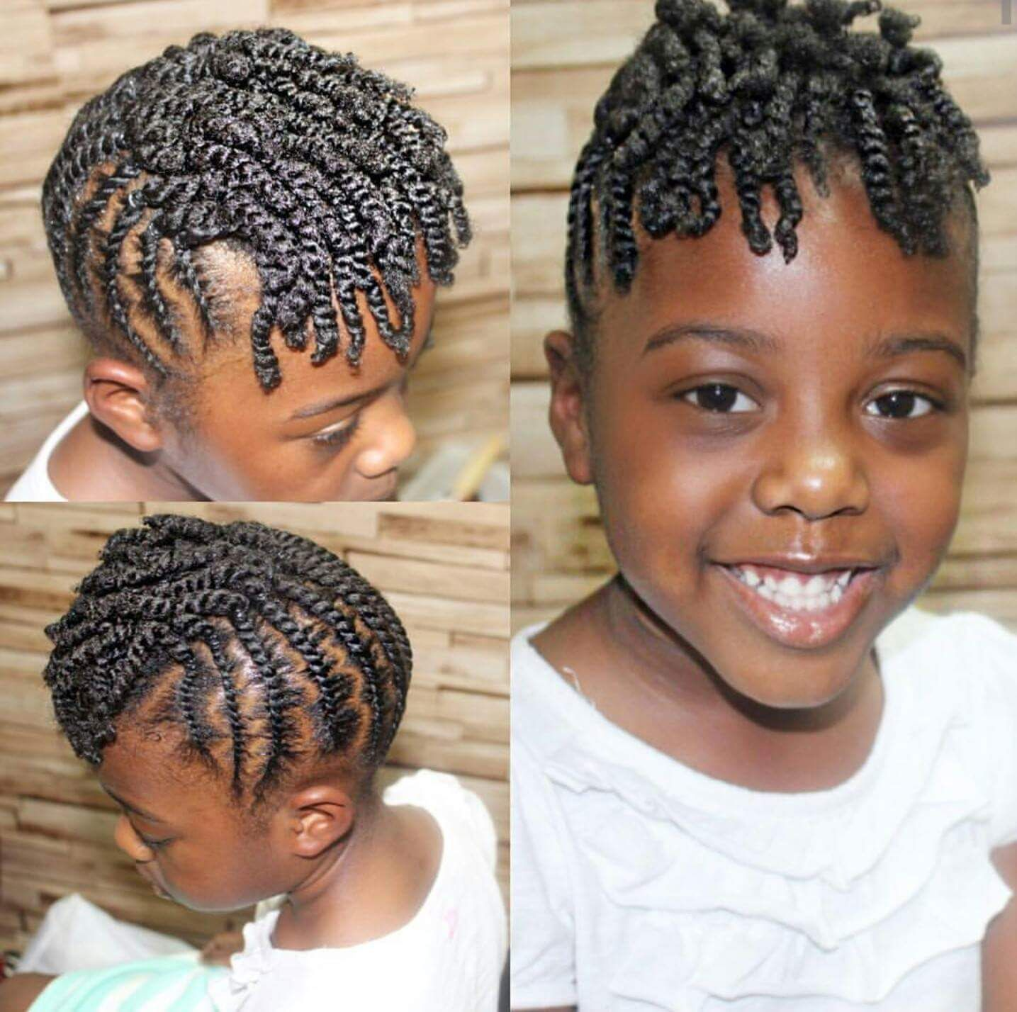 Pin By Nerrissa Samuel Hazelwood On Hair Natural Hair Styles