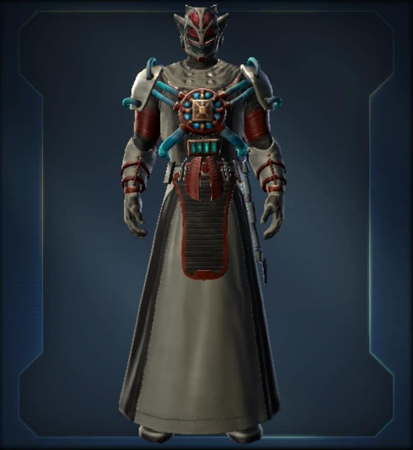 Swtor 6 0 All New Armor Sets And How To Get Them Sith Warrior Armor The Old Republic