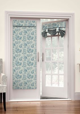 Waverly Waverly Charmed Life French Door Panel 26 In X 68 In