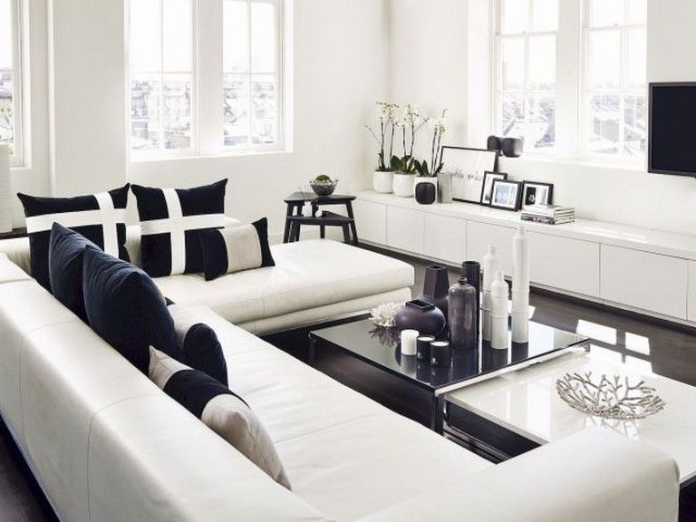 65 PRETTY AND COMFORT MODERN CORNER SOFA FOR LIVING ROOM ...