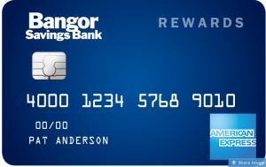 Bank Of Albuquerque Cash Rewards American Express Credit Card