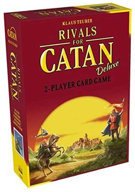 The 12 Best 2Player Board Games in 2020 Strategy card