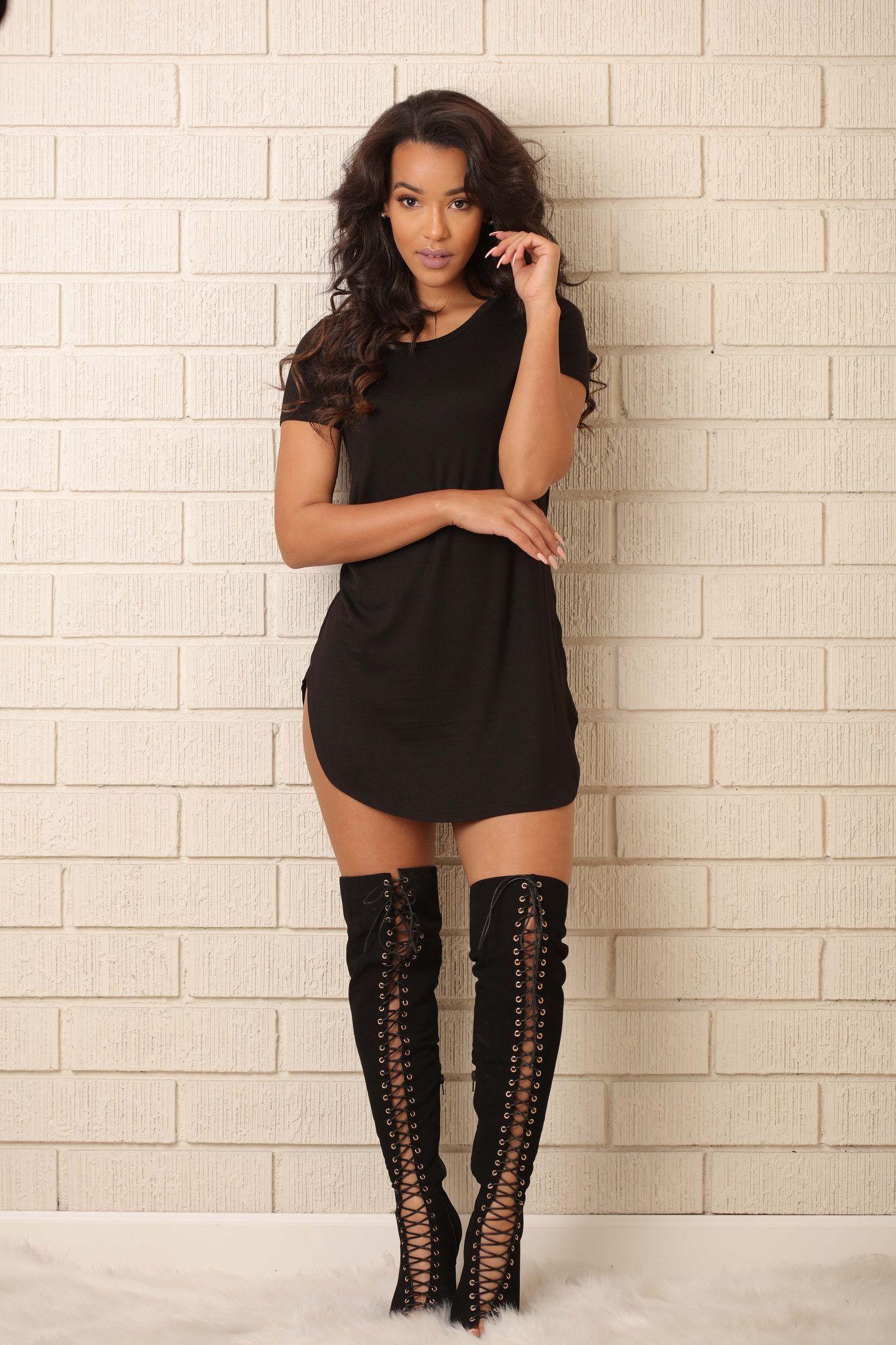 Club Wear Outfit Ideas Women