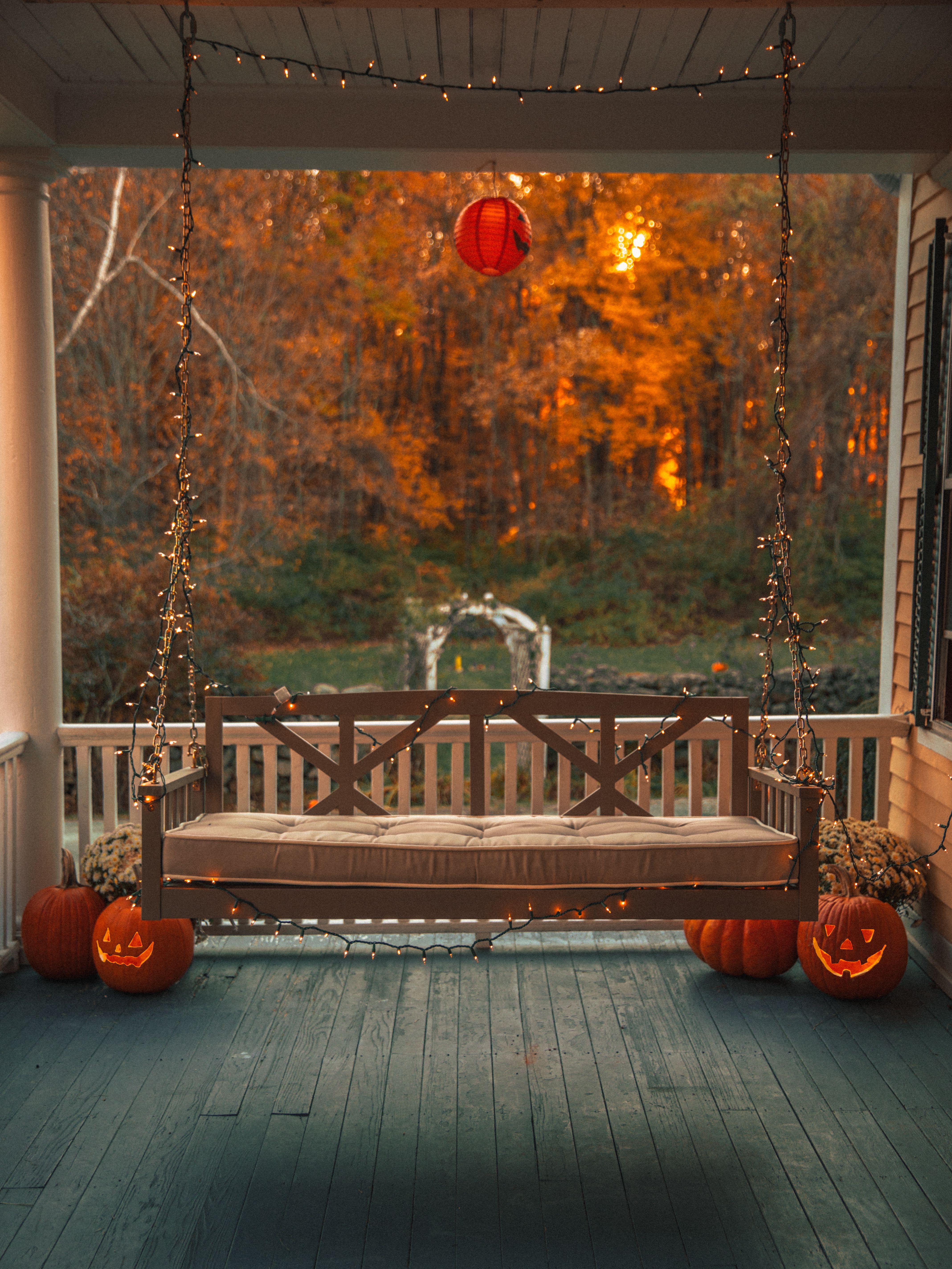 A Jolly Halloween #fallseason
