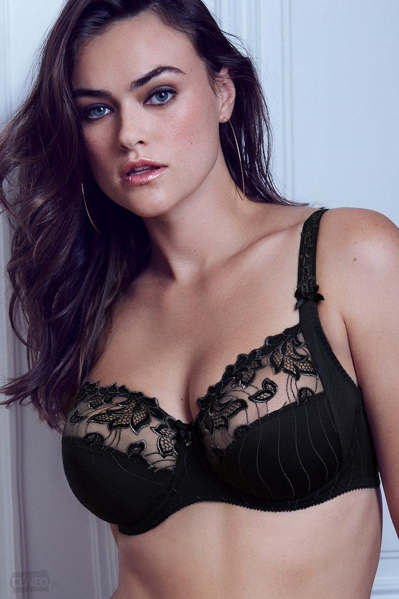00c0f706b82e1 Classic Deauville full cup bra in black by Primadonna lingerie ...