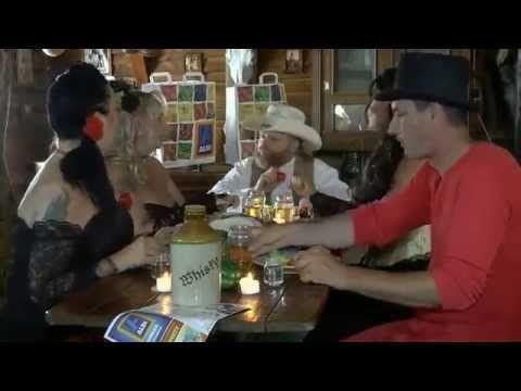 Aldi Filmfeszt - Henryx city polgárai is az Aldiban vásárolnak