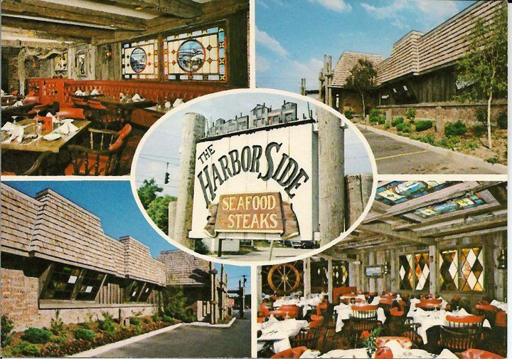 Harborside Restaurant In Patchogue Ny No Longer There It Was