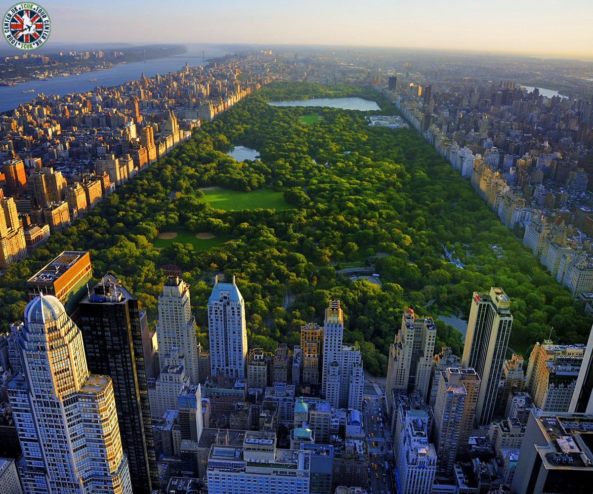 Central Park, Manhattan Central Park is an urban park in