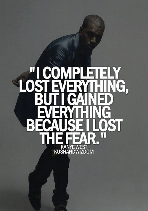 Stylabl Words By Kanye West Good Music Quotes Inspirational Quotes Pictures Rap Quotes