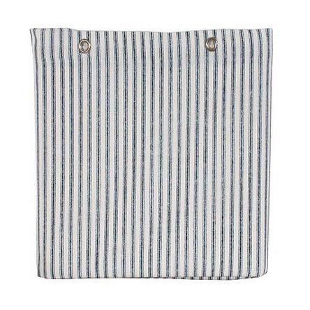 Sears Com Duck Shower Curtain Cotton Shower Curtain White