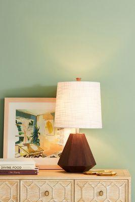 Grayson Lamp Ensemble Elegant Home Decor Table Lamp Unique Table Lamps