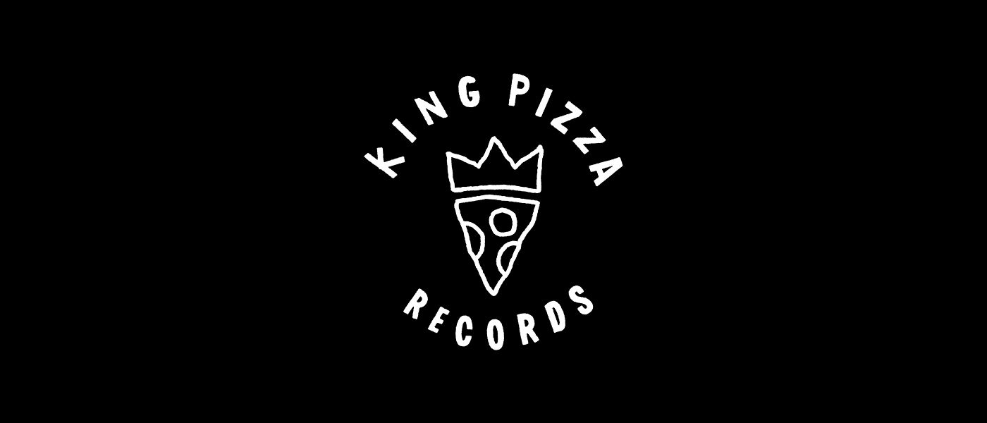 King Pizza Record on Behance