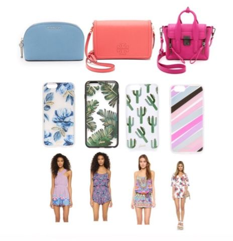 Simply Sweet & Southern: Shopbop Spring Sale Picks