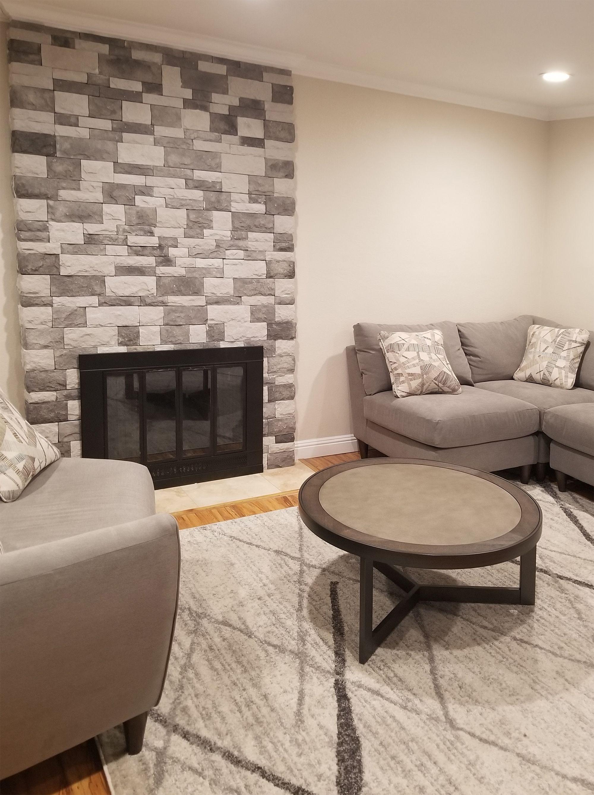 Litestone Shadow Grey Litestone Grey Home Decor Rugs