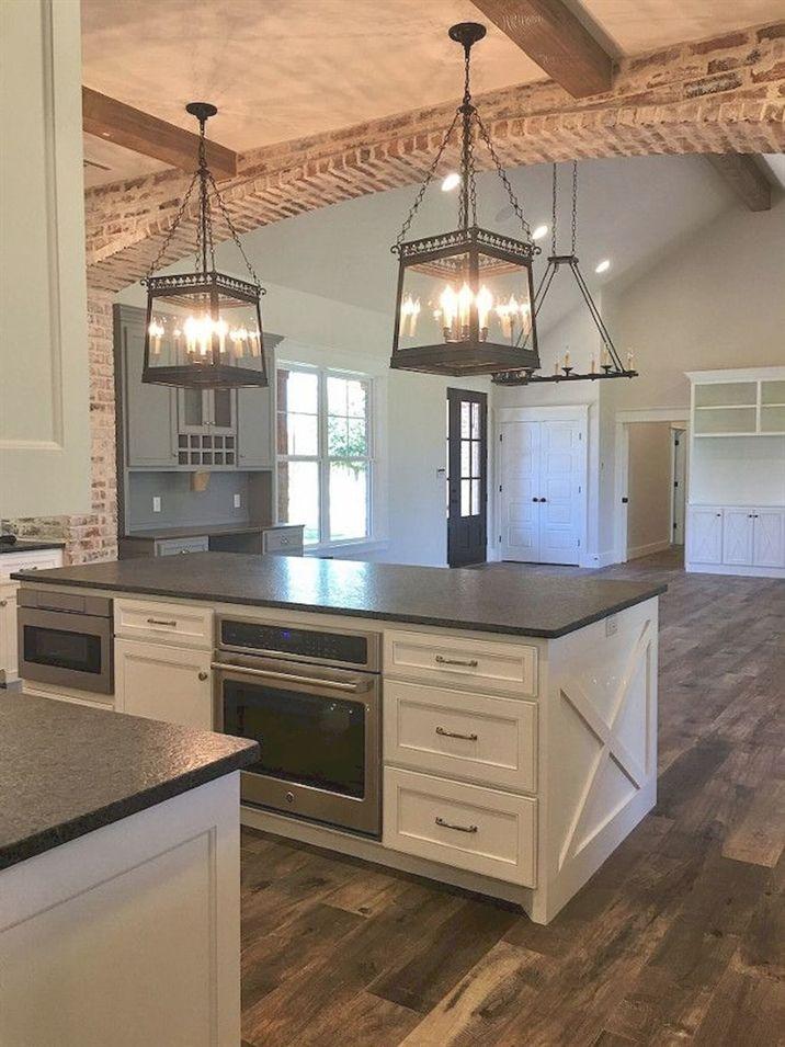 35 Farmhouse Kitchen Remodel Ideas Modern Farmhouse Kitchens