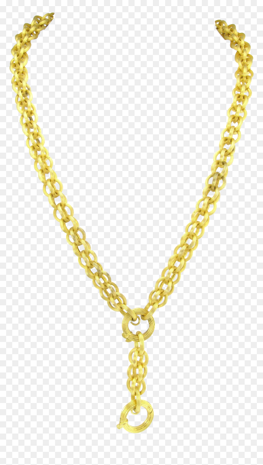 Jewelry Clipart Gold Chain Picsart Gold Chain Png Transparent Png Is Pure And Creative Png Image Uploaded By Designer To Gold Chain Design Gold Chains Gold