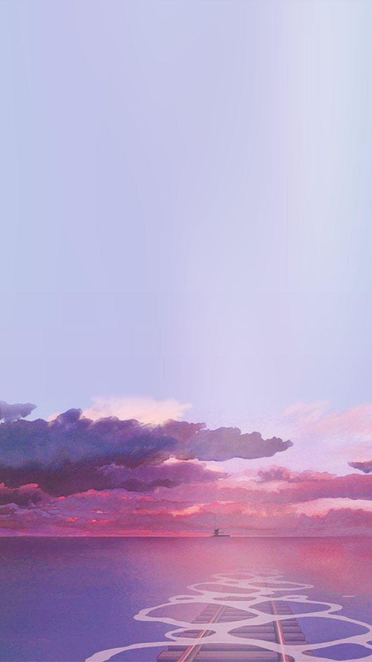 Pin By Randi Fechner On Calming Images Anime Scenery Wallpaper