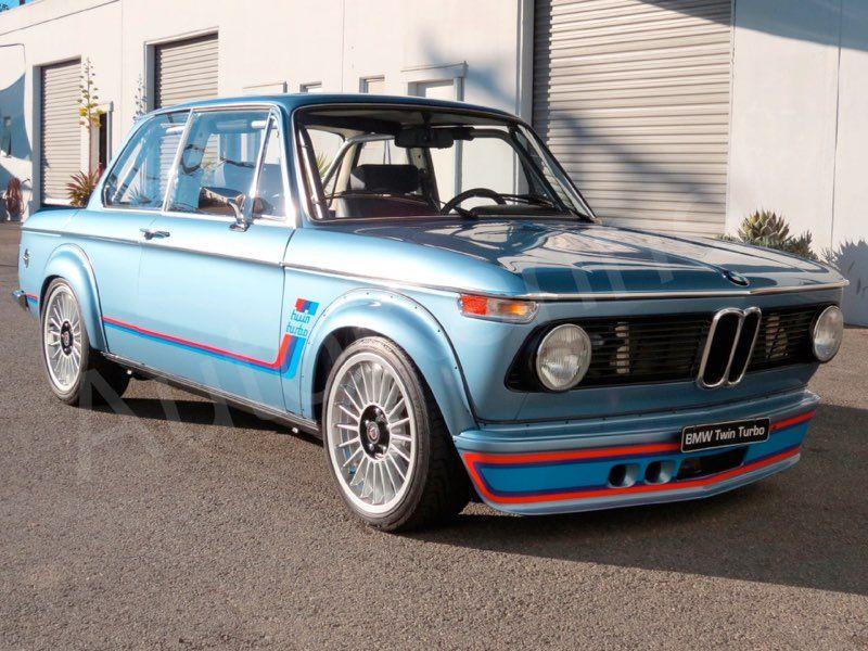 1972 BMW 2002 with a Twin-turbo M54 I6   want   Pinterest   Bmw 2002 ...