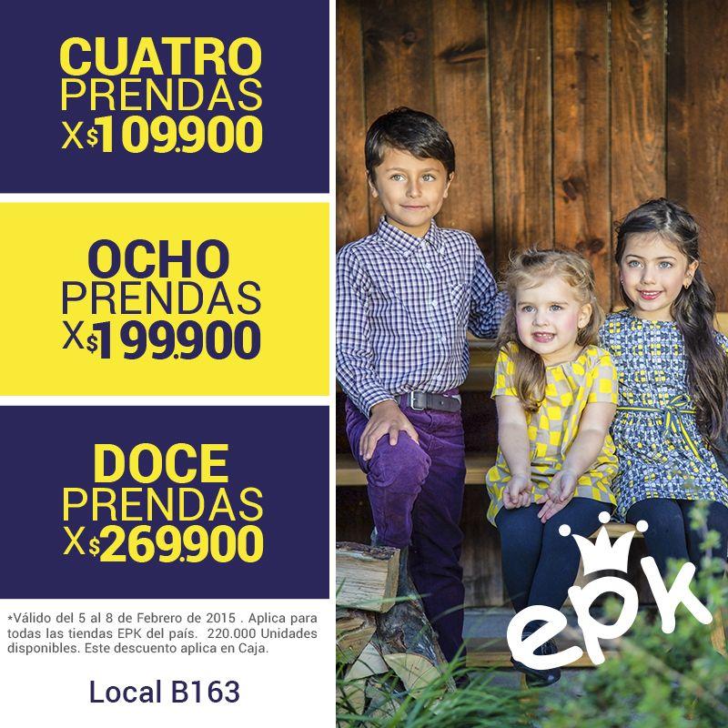 #Epk / Alamedas Centro Comercial #Piensaenti