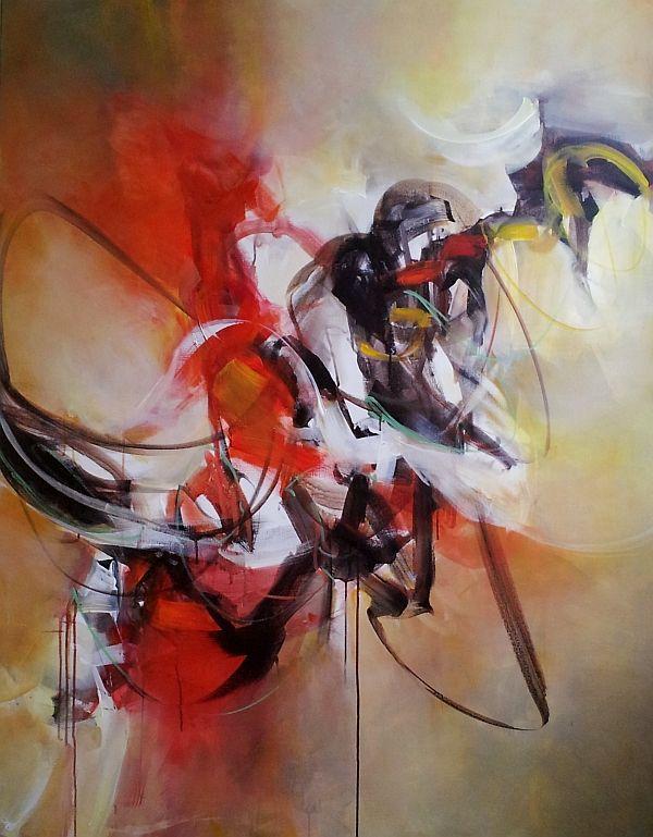 Detine artiste peintre art abstrait detine for Artiste art abstrait