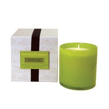LAFCO House & Home Rosemary Eucalyptus Candle - Office-16 oz. - http://candles.pinterestbuys.com/lafco/lafco-house-home-rosemary-eucalyptus-candle-office-16-oz/