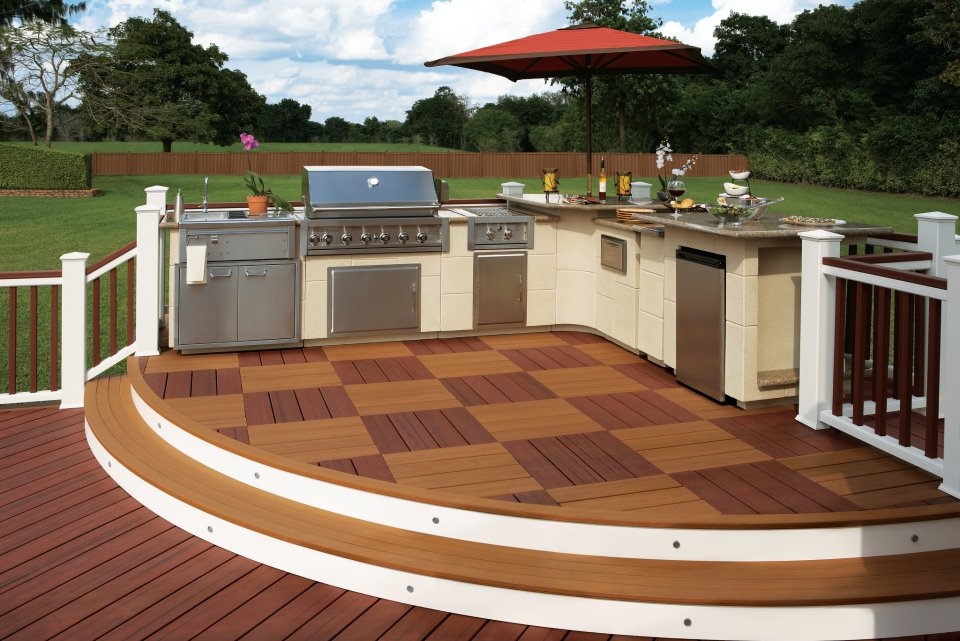 trex decking ideas google search