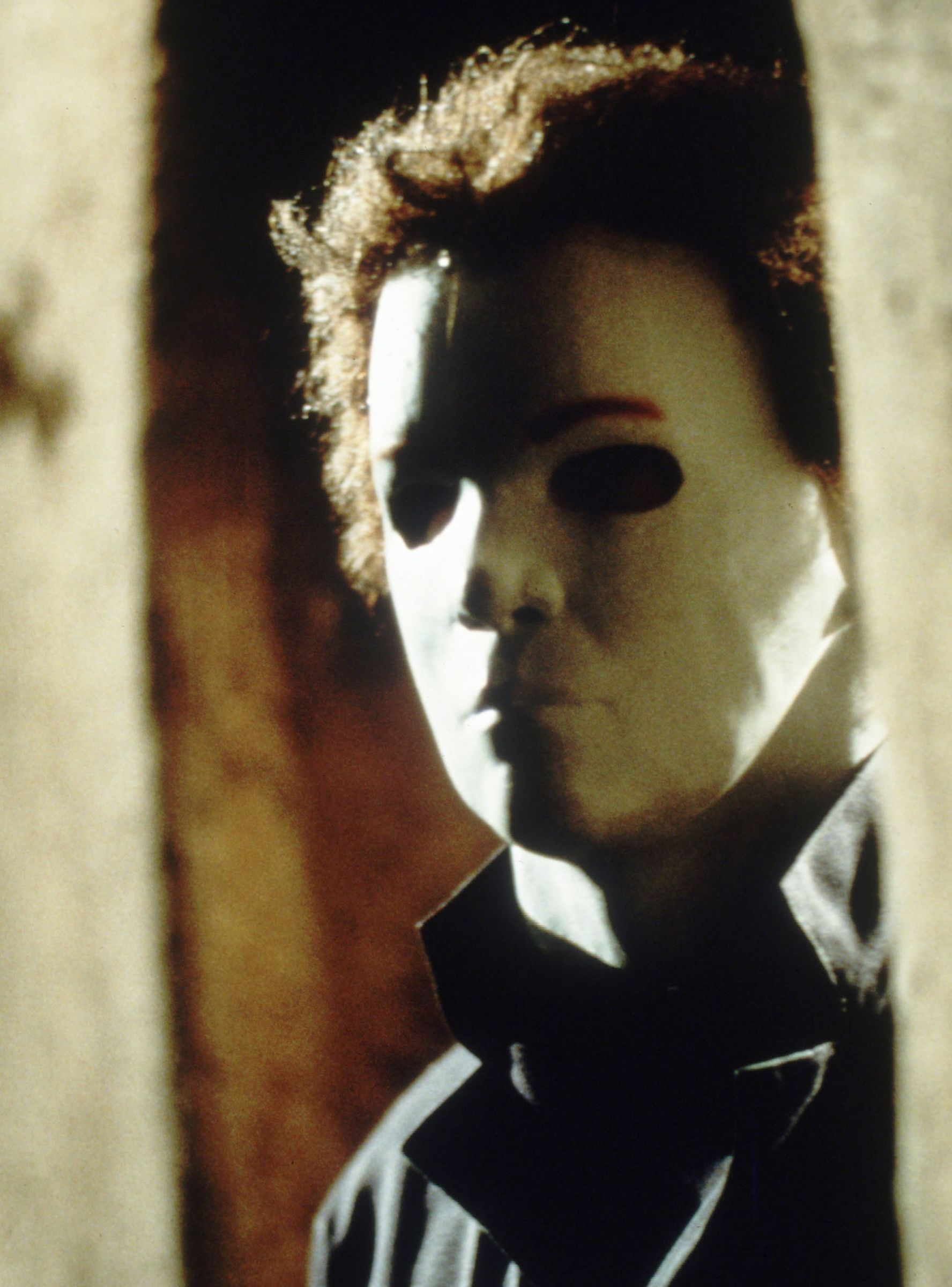 """The """"Halloween"""" Trailer Contains No Treats, Only Terror in"""