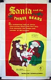 Download Santa and the Three Bears Full-Movie Free