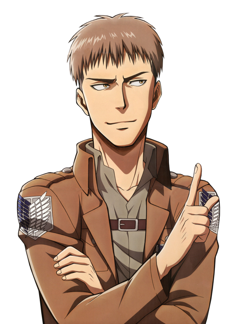 jean attack on titan