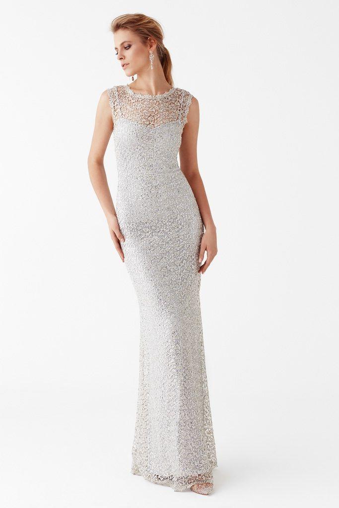 Sizin İçin En Güzel Pronovias Abiye Elbise Modelleri   Abiye Elbise ...