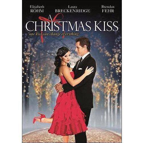 A Christmas Kiss 2020 A Christmas Kiss (DVD)   Walmart.in 2020 | Hallmark christmas