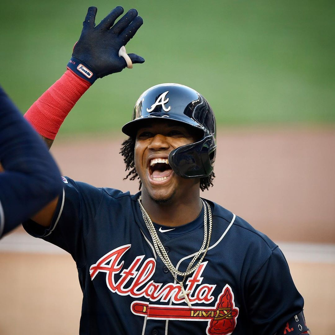 Atlanta Braves Lol He Only Needed One Pitch Atlanta Braves Braves Atlanta