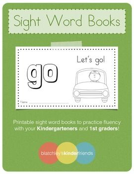 photo about Sight Word Book Printable known as Sight Phrase Ebook - Shift *FREEBIE Education and learning - Looking at Sight
