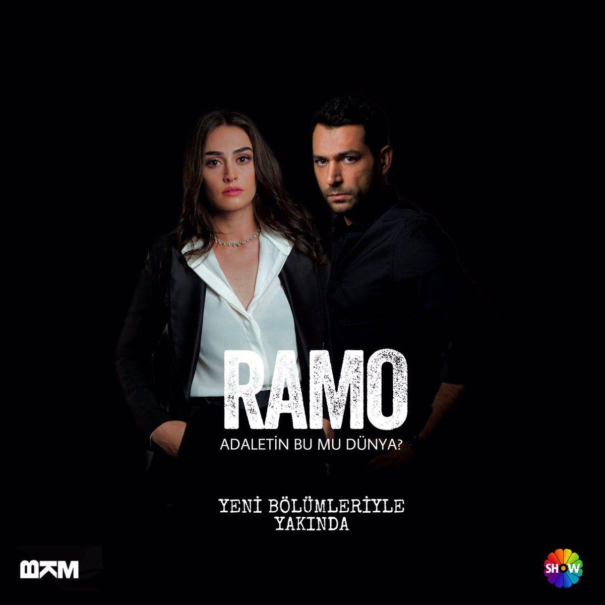 الصفحة الرسمية لمسلسل رامو تعلن عن عودة المسلسل قريبا مما يعنى ان استكمال التصوير سيكون خلال ايام قليلة Ramo Pic Twitter Com Yl Movie Posters Movies Poster