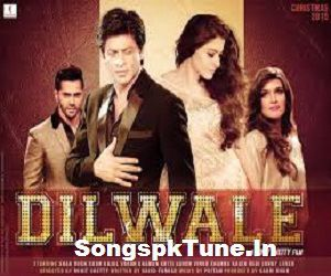 Check out Latest #ShahrukhKhan Movie #Dilwale Mp3 Songs!! http://bit.ly/1S9MEu9 #SRK