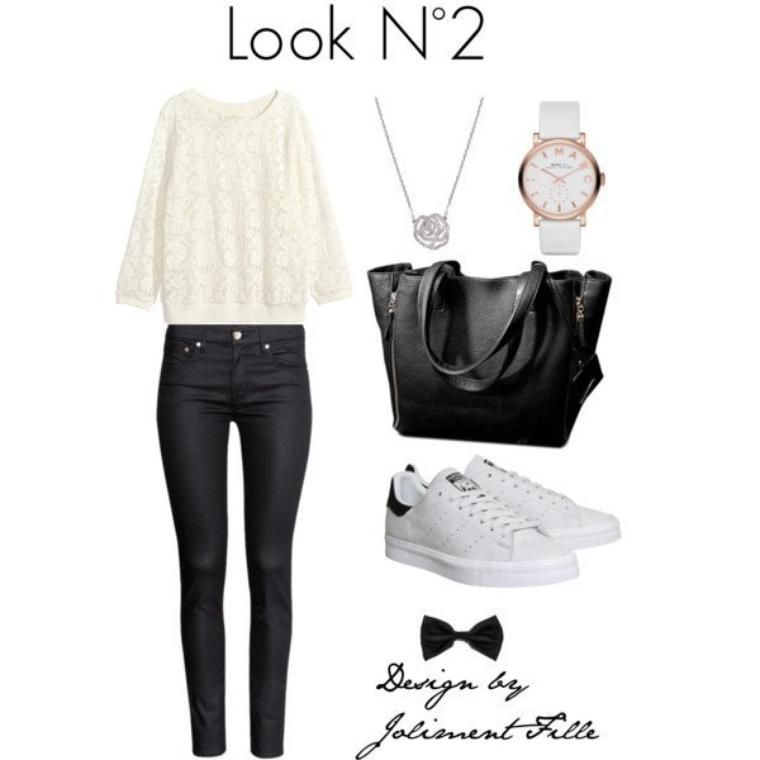 Lookbook Avril Mai Moda Tenue Swag Mode De Butin Et