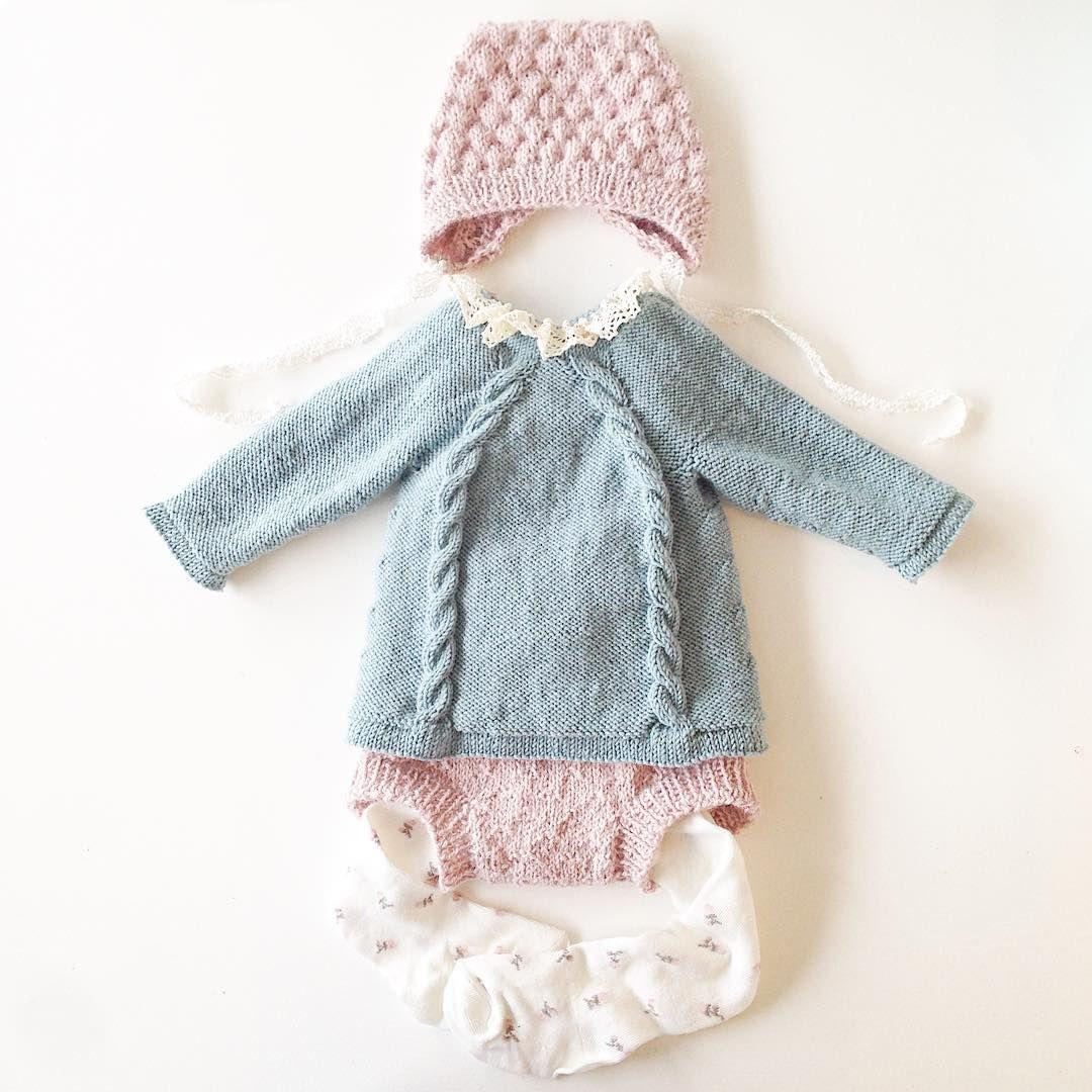 583 Likes 20 Comments Marielle Frmarielle On Instagram Helt Ok Sot Og Takk For Positive Tilbakemeldinger An Baby Knitting Baby Fashion Crochet Weaves
