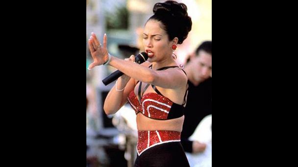 Selena 1997 Selena Quintanilla Perez Selena Quintanilla Selena