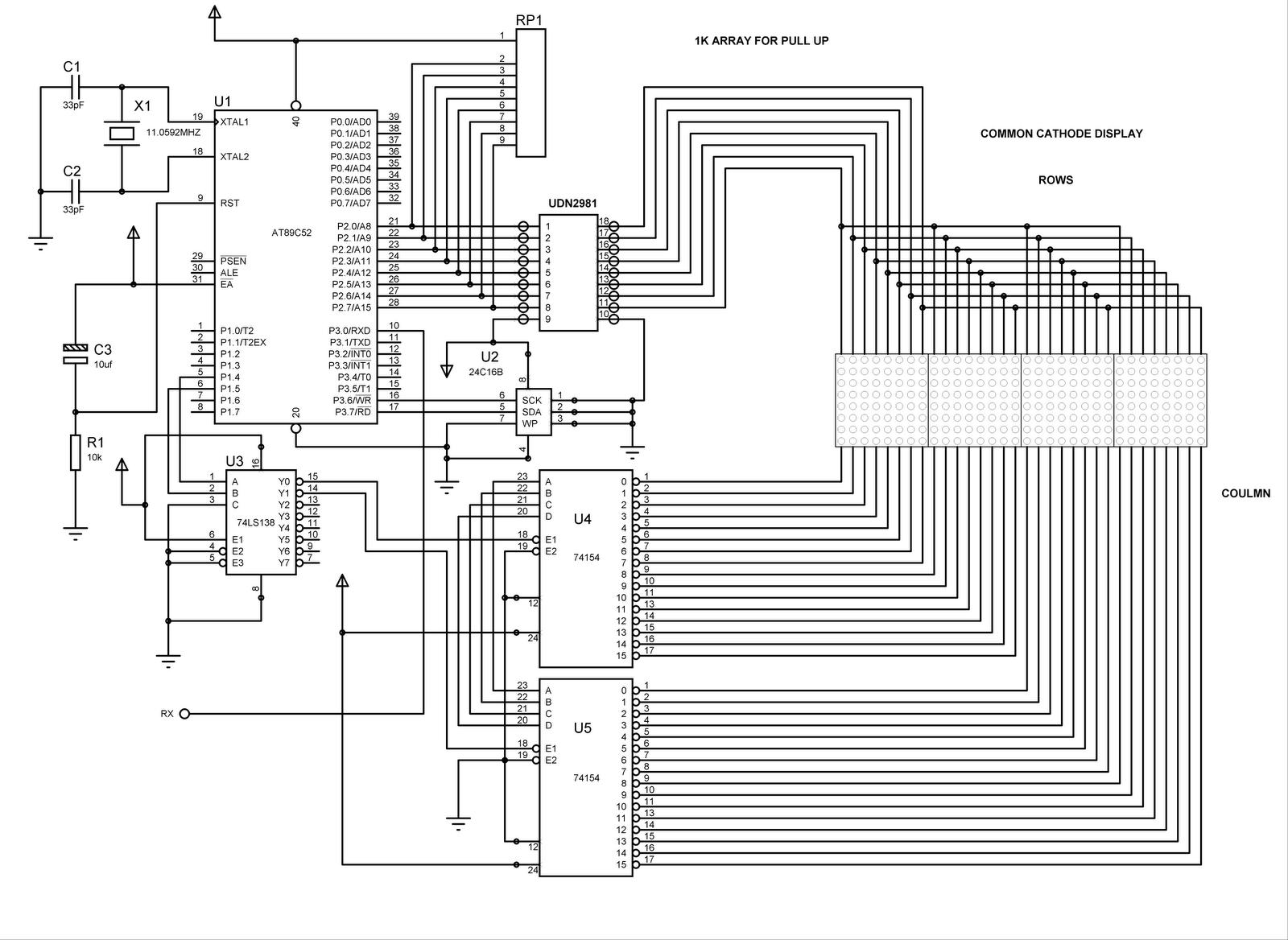 74154 pin diagram [ 1600 x 1168 Pixel ]