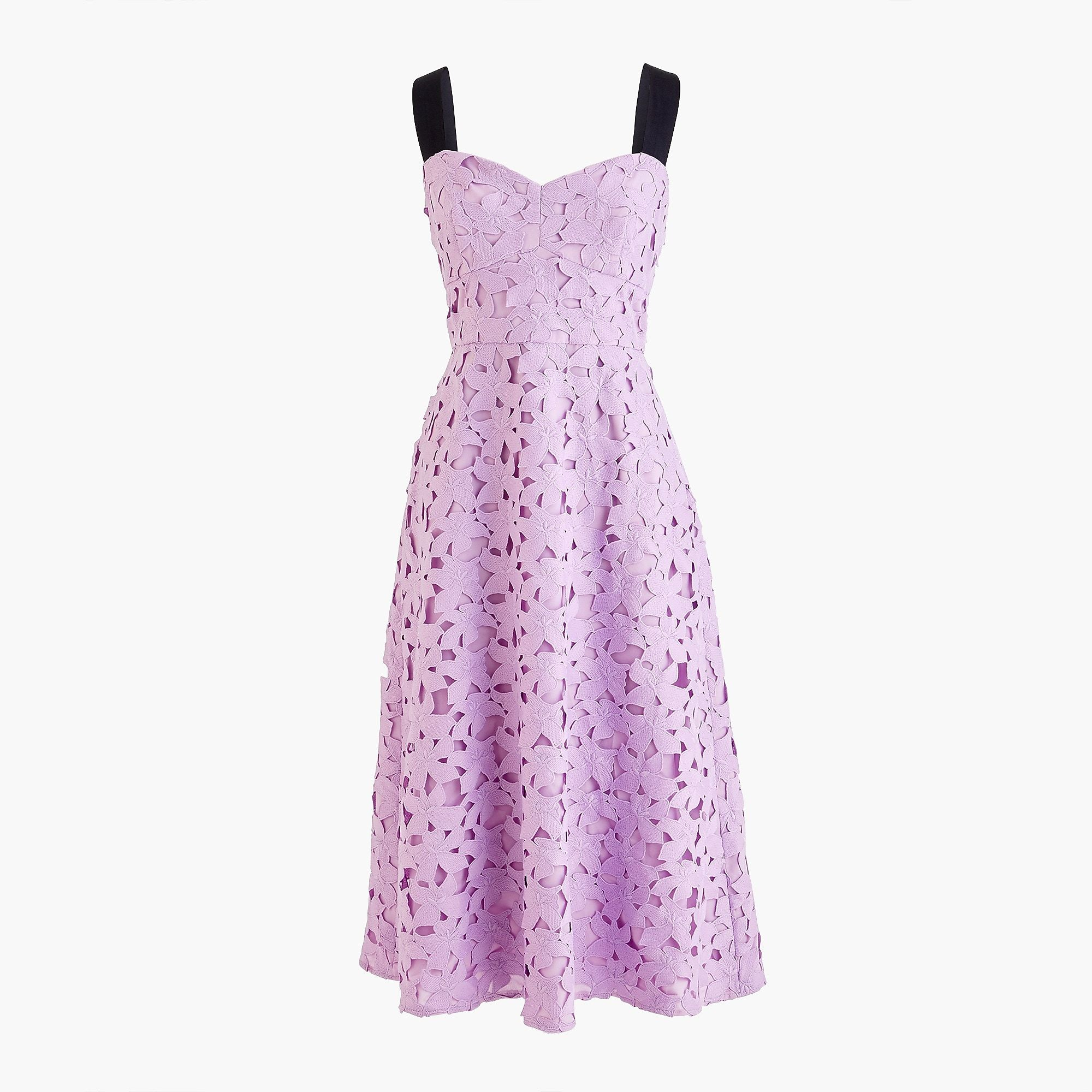 Shop J Crew For The Sleeveless Sweetheart Midi Dress In Lace For Women Find The Best Selection Of Women Dresses Available In Dresses Midi Dress Womens Dresses [ 2000 x 2000 Pixel ]