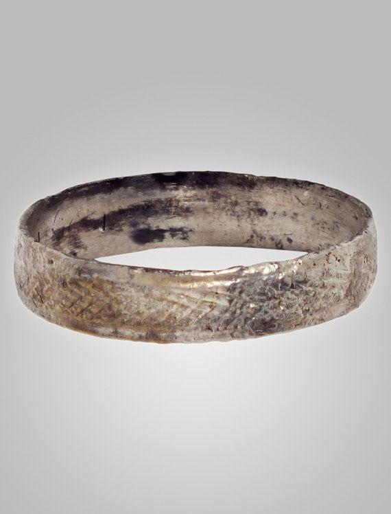 Ancient Viking Wedding Ring C 8661067 A D By Ancientadornment 120 00 Viking Wedding Ring Viking Wedding Ancient Vikings