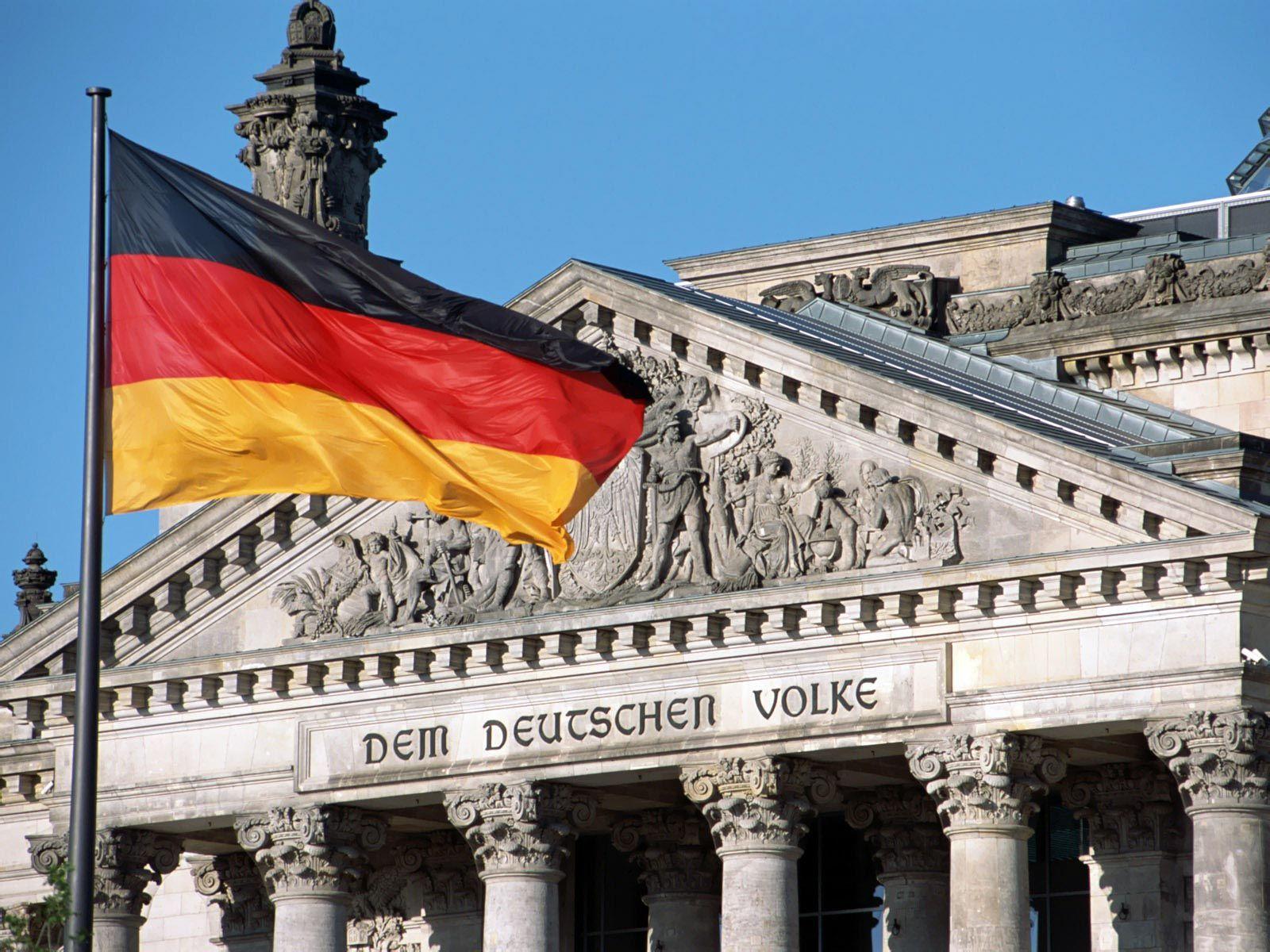 Туризм в германии куплю дом в дубае недорого
