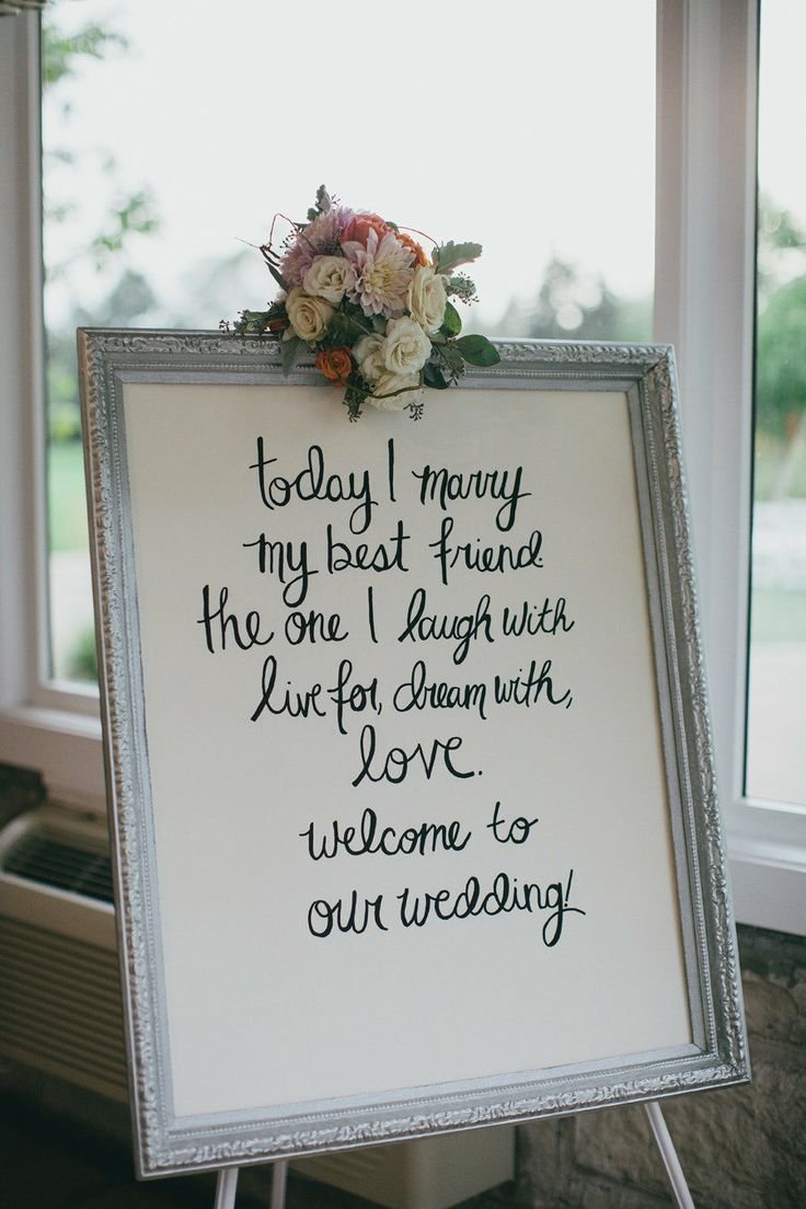 Wedding decorations quotes  Vintage Wedding in Wheaton Illinois from Chrystl Roberge