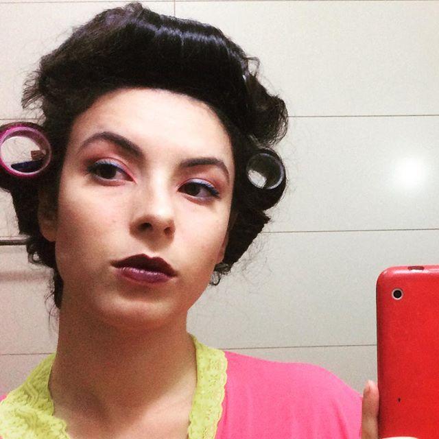 Amando #makeup #cores