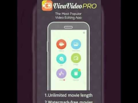vivavideo pro free download ios
