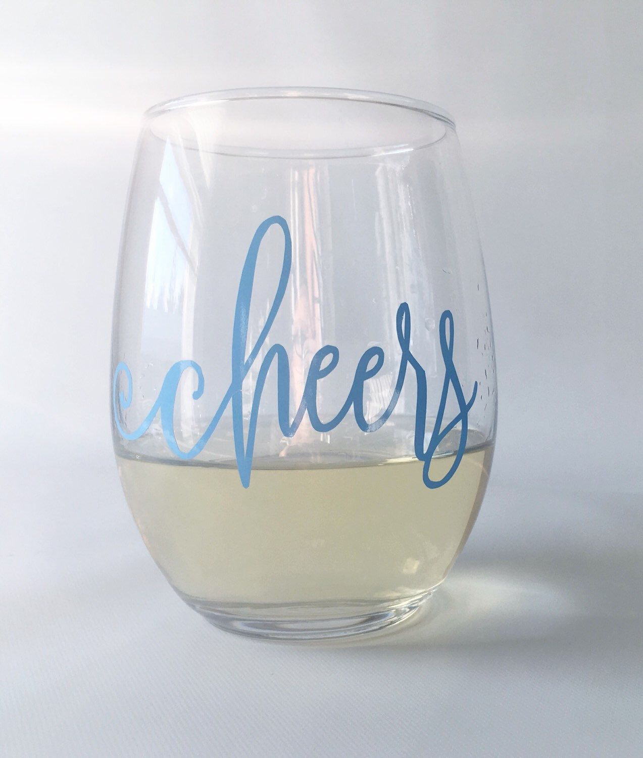 100 stemless wine glasses buy cheers set of 4 for Buy champagne glasses online