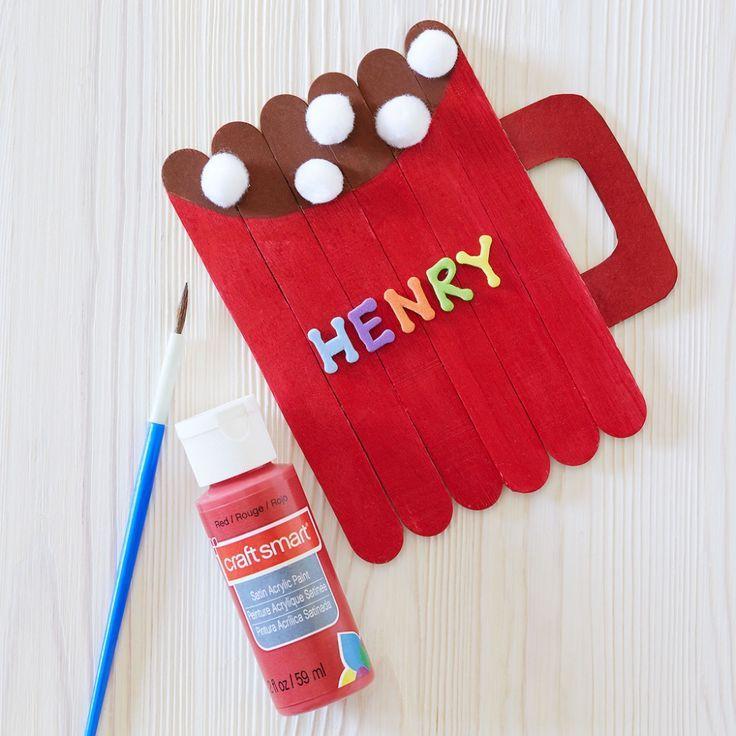 Crayola Blunt Tip Scissors -   18 christmas crafts for kids preschool ideas
