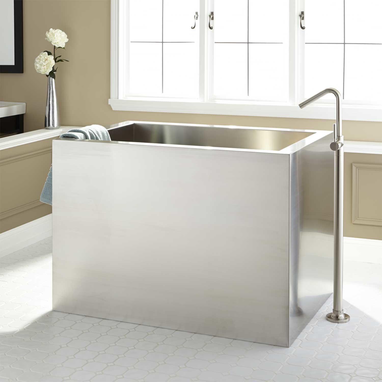 41 siglo round japanese soaking tub japanese soaking