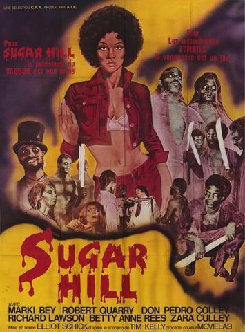 Shaft Movie Poster 24inx36in